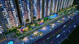 2bhk@Baner-Mahalunge rd,Luxury township-59 Lakh(all incl)