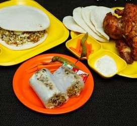 Cook needed for Shawarma, Shawai, Al faham making