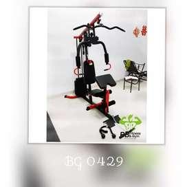 Home Gym 1 Sisi // Gloriasch RTU 15R43