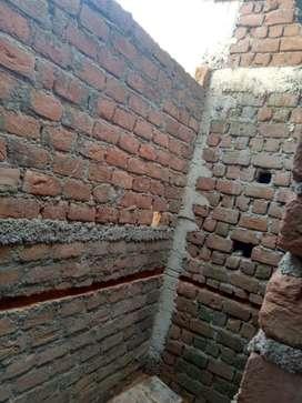 2BHK house in mahaveer nagar