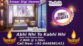 Emaar Digi Homes By Emaar India In Sector-62 Gurgaon
