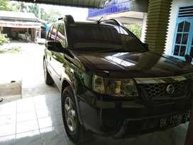 Nissan Xtrail xt
