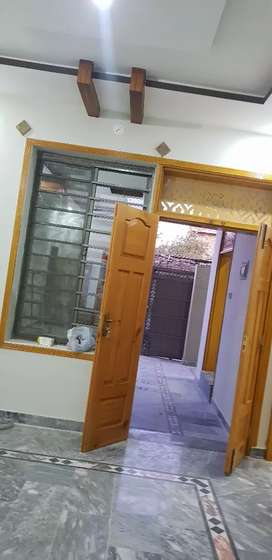 5 marla brand new house for sale in wah cantt