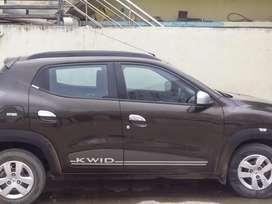 Renault KWID, 2019