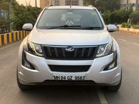 Mahindra Xuv500 XUV500 W4, 2015, Diesel