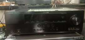 YAMAHA 5*1 DTS HOME THEATER SYSTEM