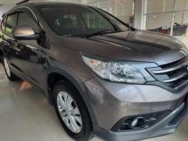 Honda CR-V 2.0 at 2013