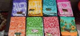 New sari sale