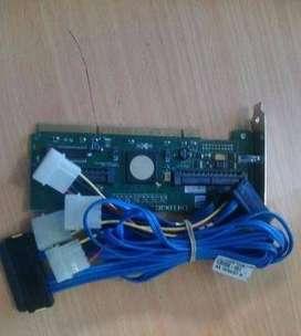 Card Sas LSI Server