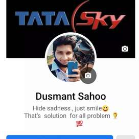 Tatasky new connection & service,