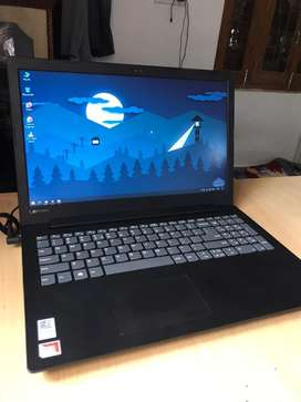 Lenovo Laptop with graphics in unused condition 1 year old