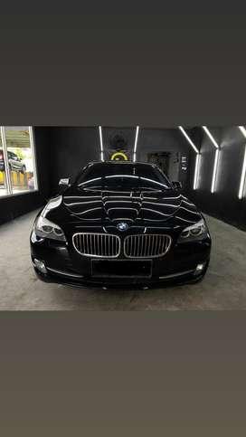 BMW F10 520i sunroof 2012/2013