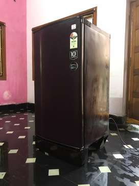 Godrej 190 L Direct Cool Single Door 2 Star (2019) Refrigerator