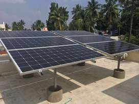 Solar For home On & Off Grid System