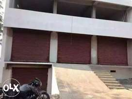 Commercial building near vikas school baraipali.