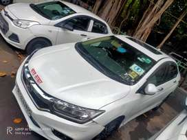 Honda City 2017 Diesel Well Maintained