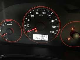 Dijual Brio RS 2016 MT 128 jt nego
