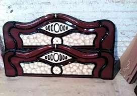 Bed cot 6x5