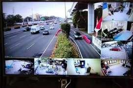 Paket 4 Kamera Cctv Berikut pasang kawasan Cinere Depok