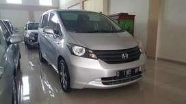 Honda Freed S AT 2011