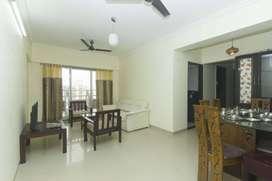3 BHK Sharing Rooms for Men at ₹13750 in Goregaon West, Mumbai