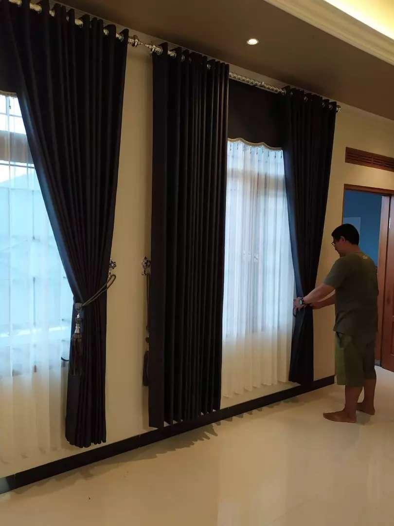 gorden home industrie palembang 0