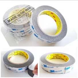 Double Tape 3M PE Foam 2cm x 4.5 meter