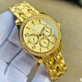 Watches for her