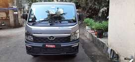 New Tata Intra V10  Diesel with New High Power Full  Bs-Vi Eng.