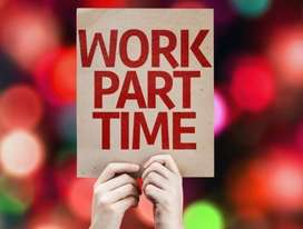 Home work part time writing job