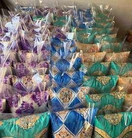 Pillow cushion wholesale shop