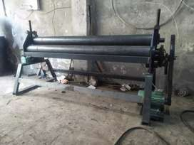 Molding & rolling Machine for sale In Lahore