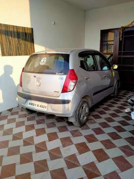 Hyundai i10 ,good condition,New tyre with insurance