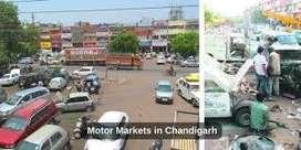 NAC, Motor Market, Chandigarh