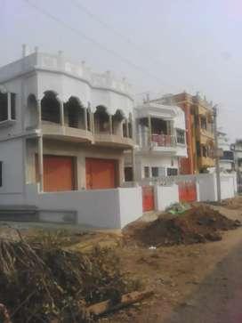 New Building For Sale Near Kamarpukur Ramkrishna Misson Dakbanglo