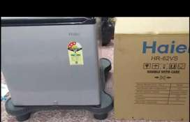 Haier 2yers old frize sale just 5k interested can directly contact me