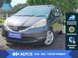 [OLXAutos] Honda Jazz 1.5 S A/T 2011 Abu-abu
