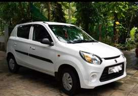 Alto 800 good condition 31300KM driven