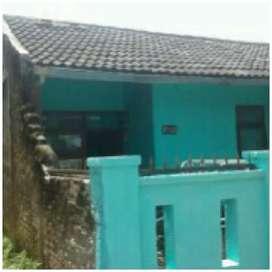 Dijuala atau take over rumah di griya permata indah (gpi) banjaran