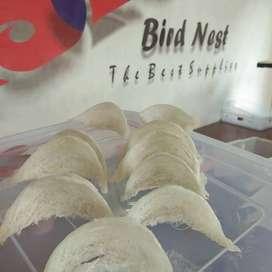 Cuci Sarang Walet ( Woo Birdnest )