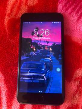 Iphone  7+, 128gb