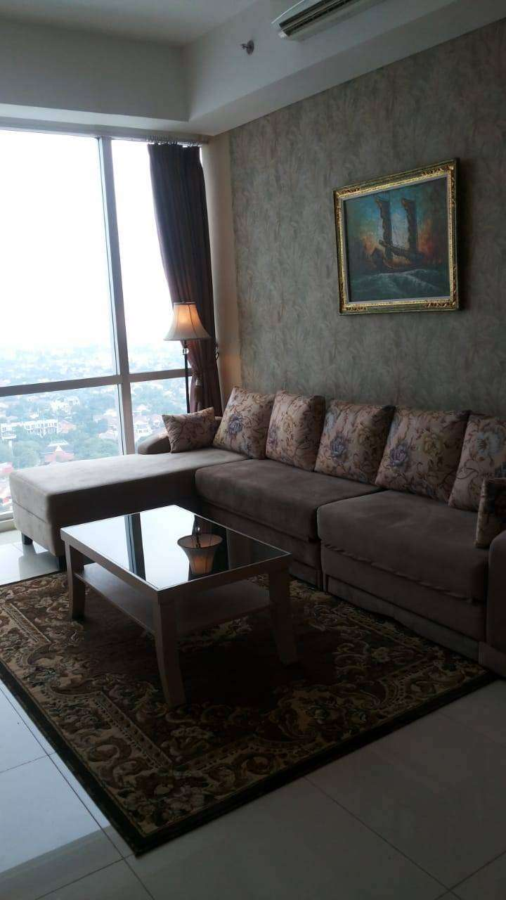 Apartemen Strategis Kemang Village - Jakarta Selatan 0