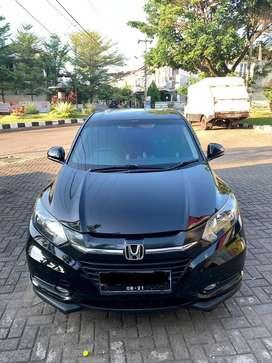 Honda HRV type E 2016 very mint condition