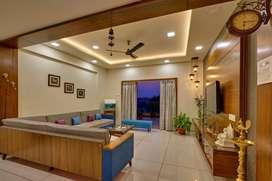 Independent G+1 Duplex in the main Thrissur town/Branded Materials