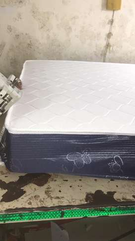 On Factory Rate Mattresses available