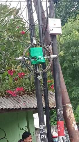 Internet murah WiFi oxygen