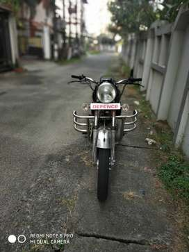 Well maintained Vintage bullet model in awesome condition for sale!!