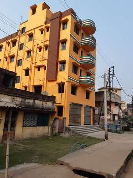 2BHK Flat at Burnpur Road Main, Near Court More, Asansol