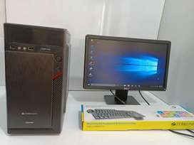 OFF Sale :- i5 3rd Pro 20''LED Monitor