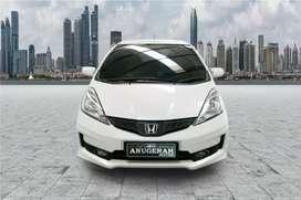 Honda Jazz E 1.5 At. Tahun:2012 istimewa